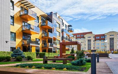 Skupina Broker Consulting podpoří bytovou výstavbu napříč Českou republikou