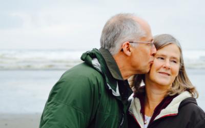 Renta jako cesta k důstojnému a spokojenému podzimu života
